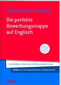 Die Perfekte Bewerbungsmappe Auf Englisch 9783866686151