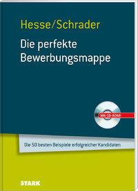 Buch Die Perfekte Bewerbungsmappe 9783866687851