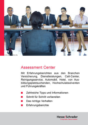Download: Assessment Center