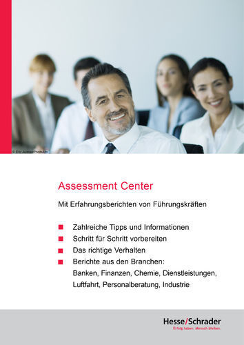 Download: Assessment Center - Führungskräfte