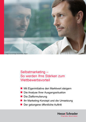Download: Selbstmarketing