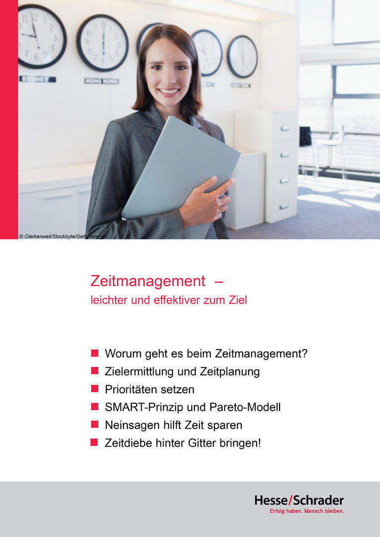 Download: Zeitmanagement
